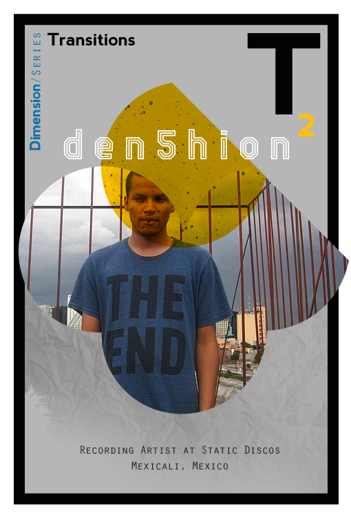 Dimension II-Den5hion