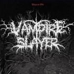 Vampire Slayer-Cover