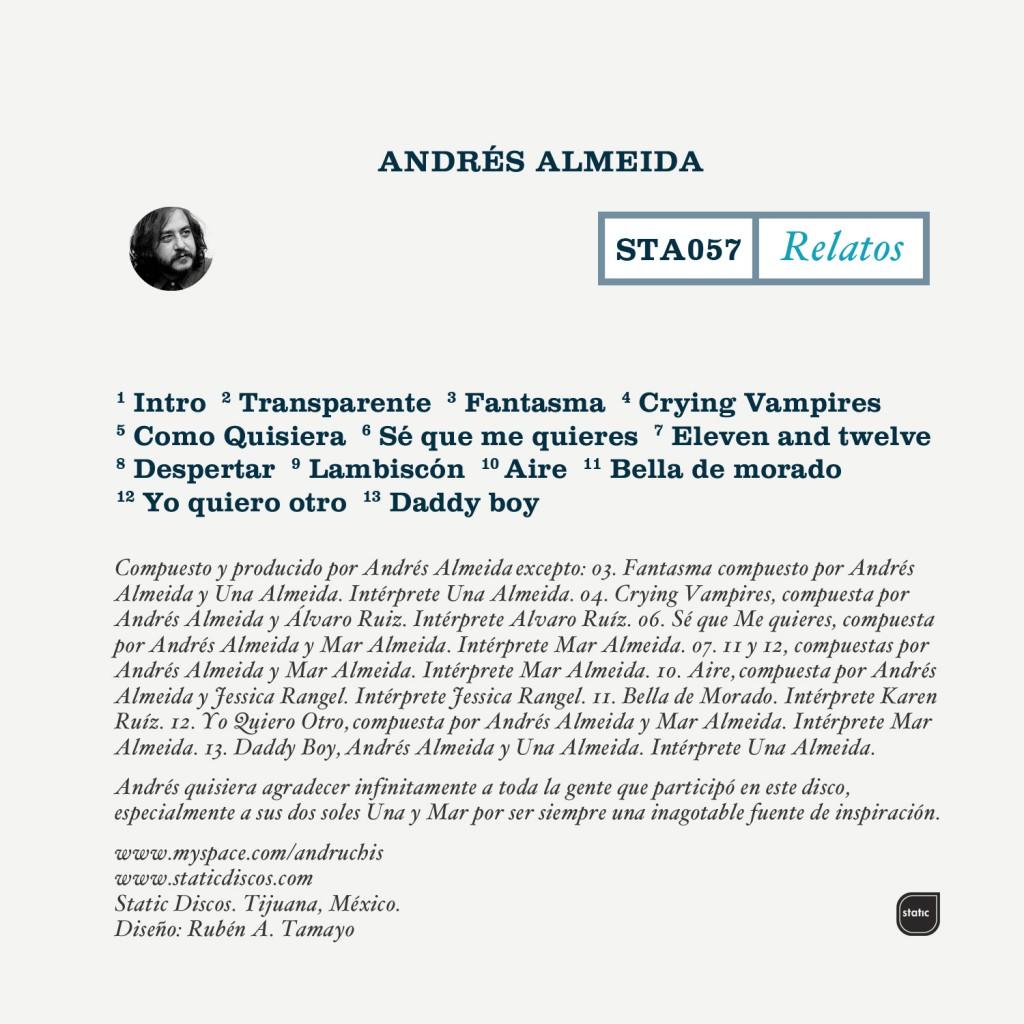 Almeida-Backcover