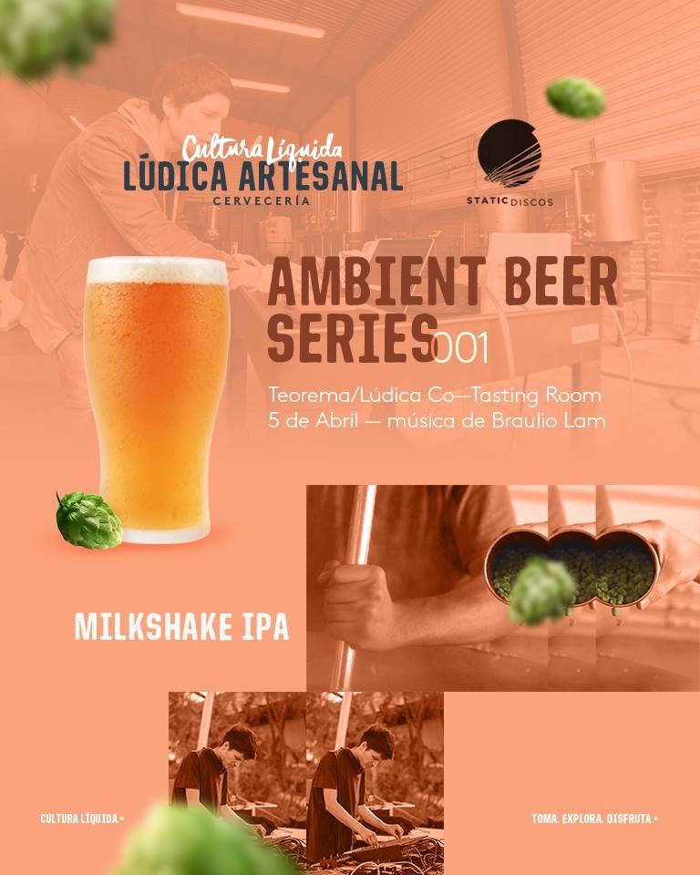 Ambient Beer 001-2