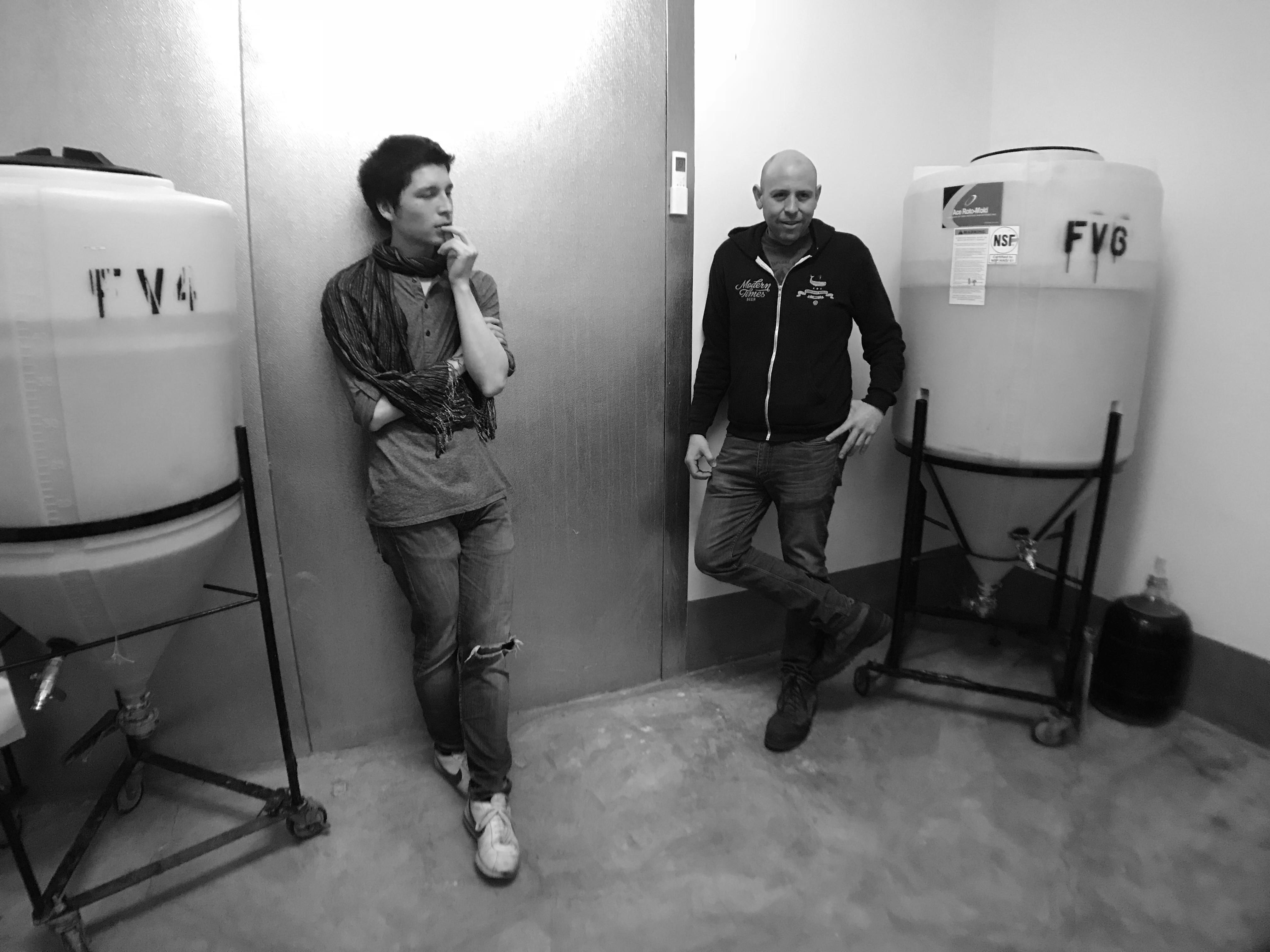 Braulio + Gustavo